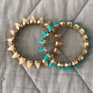 MICHAEL KORS • bracelet bundle